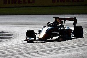 F3: Vips conquista pole em Silverstone; Pedro Piquet larga em 8º