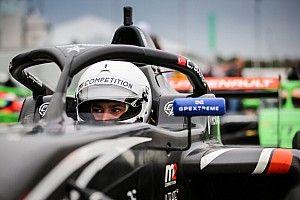F3 Asya: Cem ilk test gününü 11. sırada tamamladı!