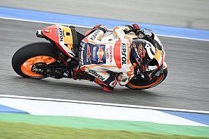 """Lorenzo: """"Me sabe mal haber fallado a Honda, especialmente a Alberto Puig"""""""