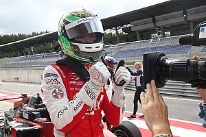 Formula Regional, Red Bull Ring: Vesti si impone anche in Gara 2