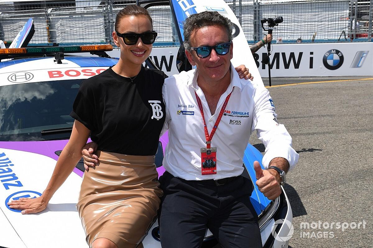 Основатель Формулы Е призвал немедленно возобновить гонки