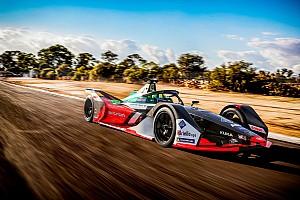 Audi desvela una nueva decoración para la Fórmula E