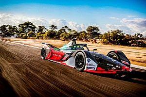 Audi reveals revised Formula E livery for 2019/20 season