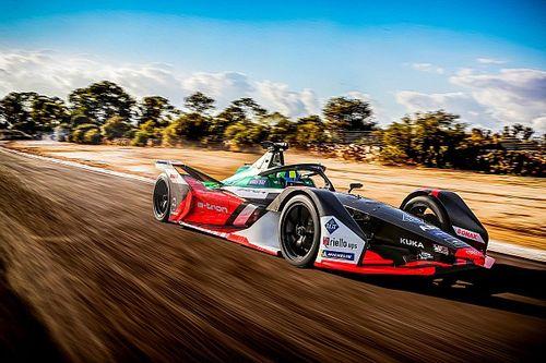 Audi revela nueva decoración para la Fórmula E 2019/20