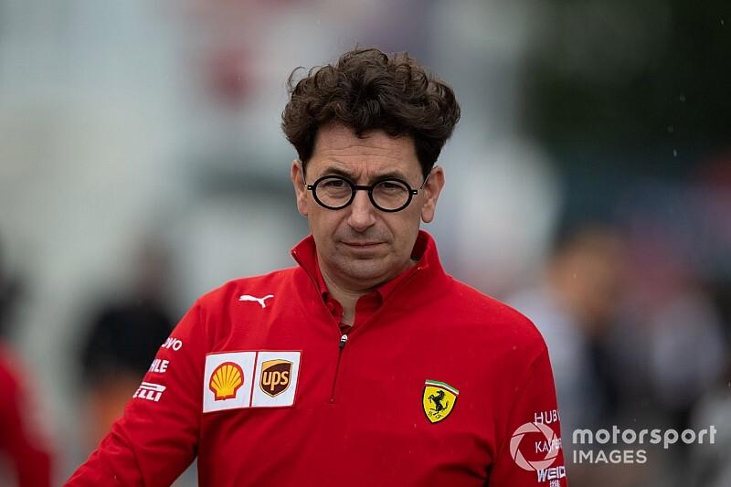 A Ferrari csapatfőnöke nem szereti, hogy Harry Potterhez hasonlítják