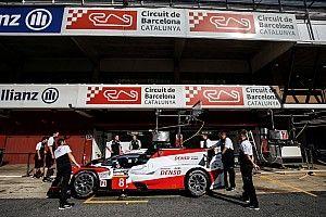 """Toyota: Ajustes a balance de rendimiento son """"por el bien del campeonato"""""""
