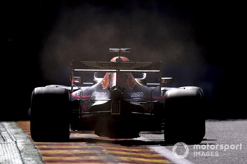 Salo, Red Bull sürücüsünün kararlarını savundu