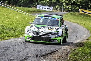 Jan Kopecký vince il Barum Rally, Mareš e Torn Campioni ERC Junior