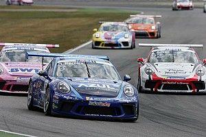 Porsche Mobil1 Supercup Belçika: Pereira kazandı, Ayhancan 2. oldu