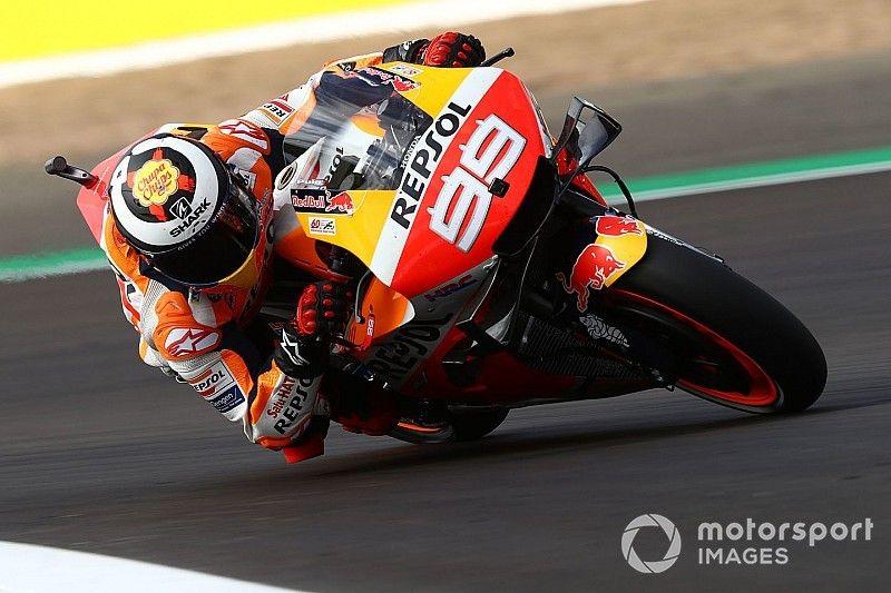 Lorenzo: Pushing to qualify better 'not worth it'
