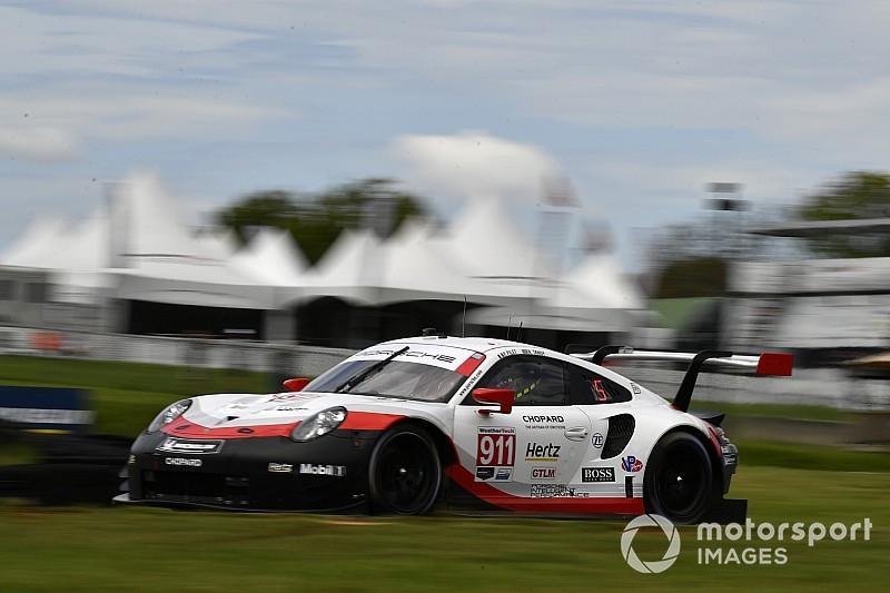 VIR IMSA: Tandy, Pilet win after tense Porsche duel