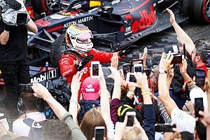 Almanya GP pilot performans puanları