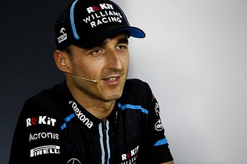 Kubica: Sosem tudni, hogyan fognak alakulni a dolgok