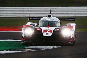Silverstone-winning Toyota slowed by 1.4s at Fuji
