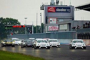 Porsche SCCE na Torze Poznań