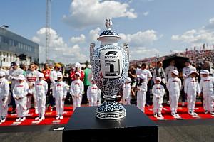 Szujó Zoltán beszélgetése Gyulay Zsolttal, a Hungaroring vezérigazgatójával az F1 bejelentése után