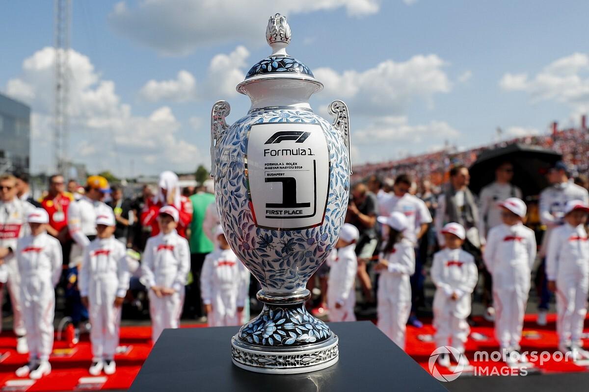 Ферстаппен опережает Шумахера на 2 секунды, а Хэмилтон – отстает на 10 побед. Интересная статистика Гран При Венгрии