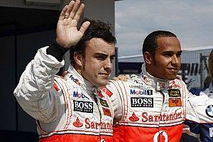 """Briatore: """"Avevo avvertito Alonso che Dennis proteggeva Hamilton"""""""