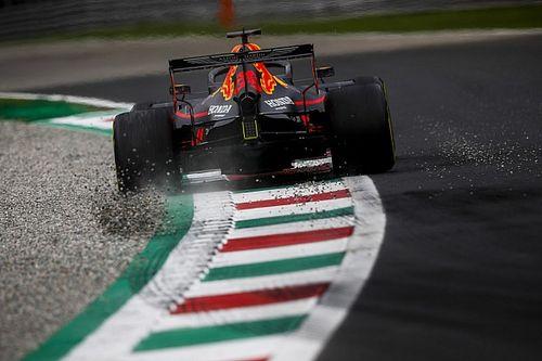 """Verstappen: L'évolution de Honda est """"clairement meilleure"""""""