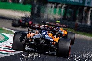 """McLaren, Singapur'da """"baştan başlamak"""" istiyor"""