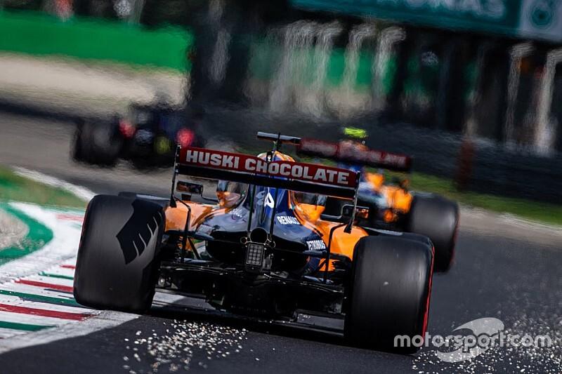 McLaren, 2020'ye odaklanmaya hazırlanıyor