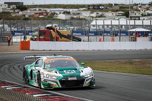 Première victoire en ADAC GT Masters pour Ricardo Feller à Zandvoort