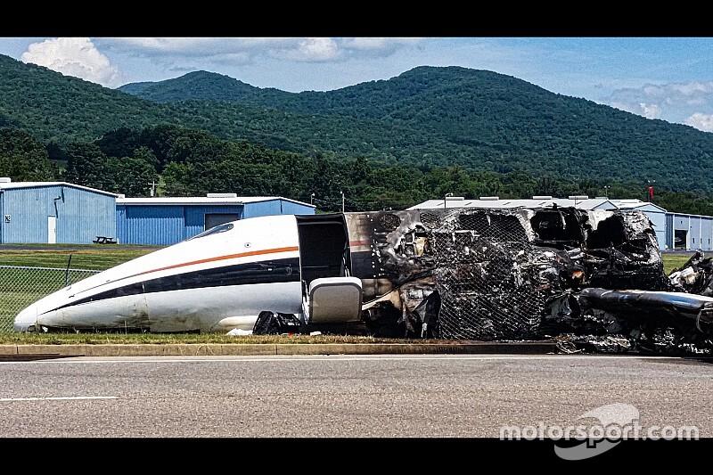 Top Stories of 2019, #6: Dale Earnhardt Jr.'s plane crash