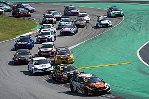 TCR Europe: nel 2020 c'è lo Yokohama Trophy per i piloti AM