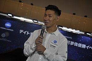 """Kobayashi: Returning to defend Rolex 24 title is """"natural"""""""