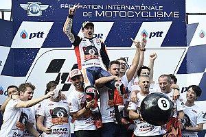 Analyse: Vijf conclusies na de Grand Prix van Thailand