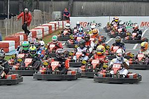 Festival Brasileiro de Kart Indoor abre inscrições para edição de 2019