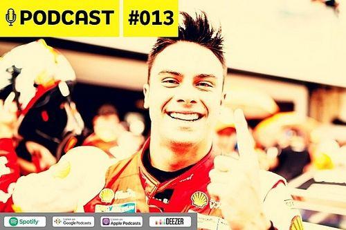 """Podcast #013 - Vitor Baptista: """"Não fui para a F1 por 14 milhões de euros"""""""