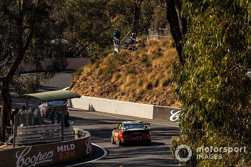 Mostert concerned by boring Bathurst Shootouts