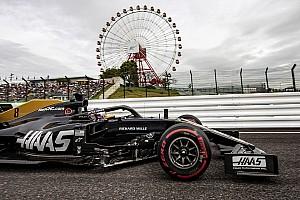 格罗斯让:铃鹿赛程调整说明F1周末可以缩减至两天