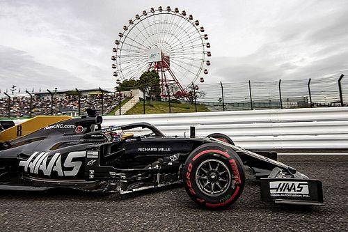 Ergebnis: Formel 1 Suzuka 2019, Qualifying