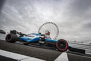Galeria zdjęć: Kubica podczas GP Japonii
