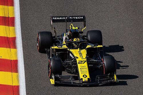 Renault: We vervangen Hülkenberg om 'nieuwe start' te maken