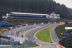 Spa hopes to sign off Raidillon gravel trap plans this year