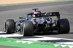 Pirelli: recorte de downforce para 2021 no es por seguridad