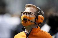 Nem a Mercedes miatt lépett vissza a Racing Point ügyében a fellebbezéstől a McLaren