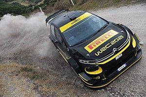 Supertest: nello Shakedown del Rally d'Italia con Mikkelsen!
