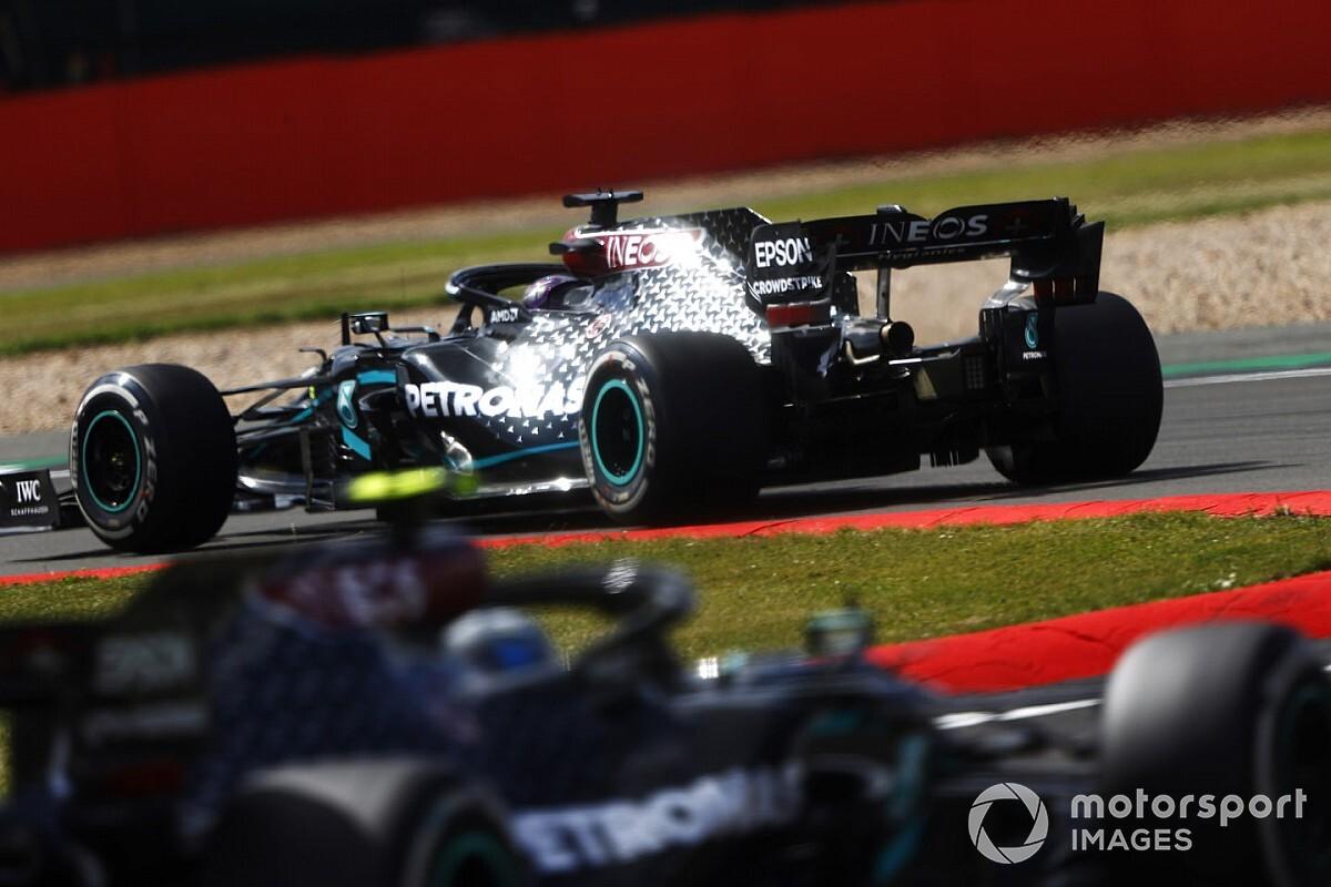 La alarmante velocidad que obligó ser más lenta a la F1 2021