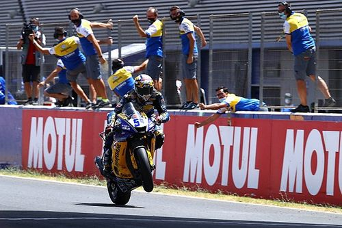 SSP, Jerez: Locatelli vince una folle Gara 2
