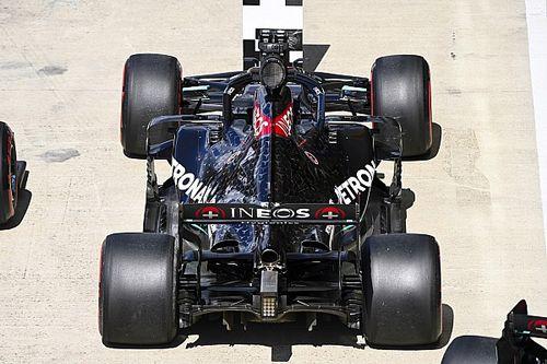 Los neumáticos, un gran desafío en el GP de Gran Bretaña
