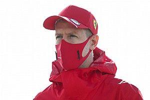 """维特尔:F1车手须对防范感染病毒""""有责任感"""""""