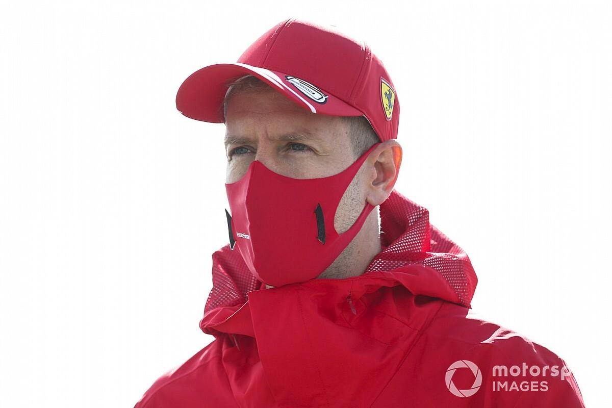 Palmer: Csúnya vége lesz Vettel és a Ferrari házasságának!