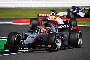 Formel 2 Silverstone: Sieg für Masepin - Schumacher nach starkem Start P9