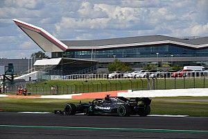 Lees terug: Liveblog van VT1 voor de F1 GP van Groot-Brittannië