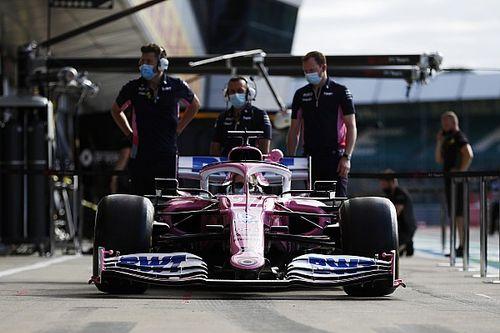 Renault не отказывается от идеи оспорить вердикт FIA по Racing Point