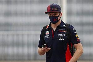 Ферстаппен назвал «тупой» идею Гран При в Имоле с одной тренировкой